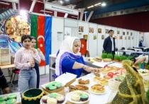 В Волгограде проходит первый форум мусульманской культуры