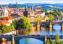 Генконсульство Чехии в Екатеринбурге приостанавливает прием заявлений на визы
