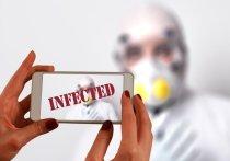 Появились подробности о жителе Кубани, заболевшем коронавирусом