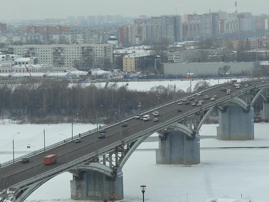 14 марта в Нижнем Новгороде перекроют Канавинский мост