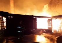 Гольф-клуб Moscow Country Club на Волоколамском шоссе, где в ночь на 13 марта произошел крупный пожар, полностью возобновил свою работу