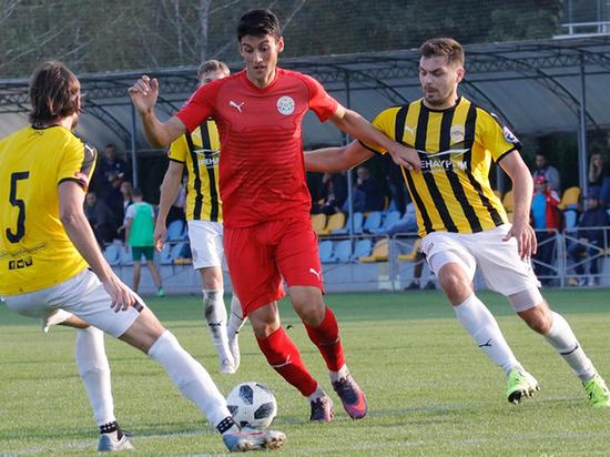 Футбол в Крыму: анонс матчей 17-го тура Премьер-лиги КФС