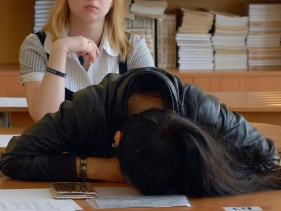 СМИ: в Кузбассе школьникам задали сочинение про Конституцию и будущее