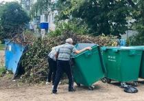 В Туле сортировать отходы неудобно