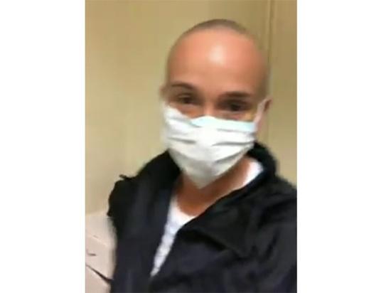 Галерист Айдан Салахова о коронавирусе: «В Москве не понимают серьезности происходящего»