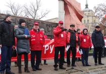 Курские коммунисты рассказали, как Зюганов спас Россию от Майдана