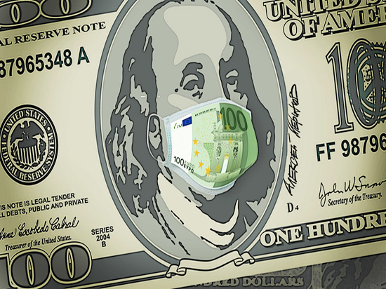 Условная единица: что стоит за обвалом рубля