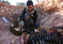 СМИ раскрыли американские каналы поставки оружия террористам в Сирии