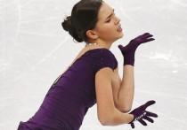 Константинова исключена из списка кандидатов в сборную России