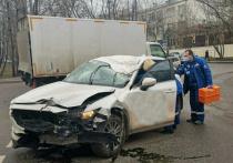 Очевидец рассказал про автомобилиста, убитого деревом в Москве: «Услышал треск»