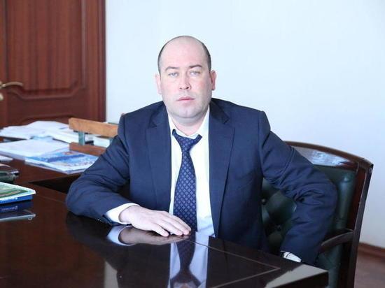 4 года условно получил экс-глава Бабаюртовского района