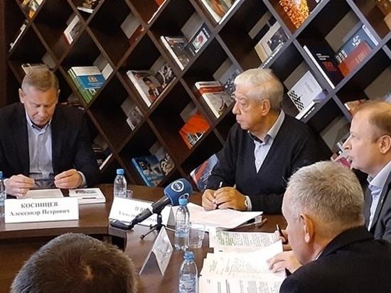 Свердловские эксперты: Конституцию надо было менять вчера