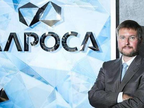 Сергей Иванов останется гендиректором «Алроса»