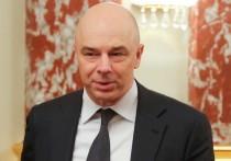 Силуанов не согласился с Кудриным по кризисному прогнозу