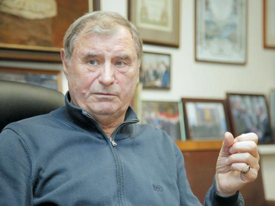 Анатолий Бышовец сказал арбитрам судить честно