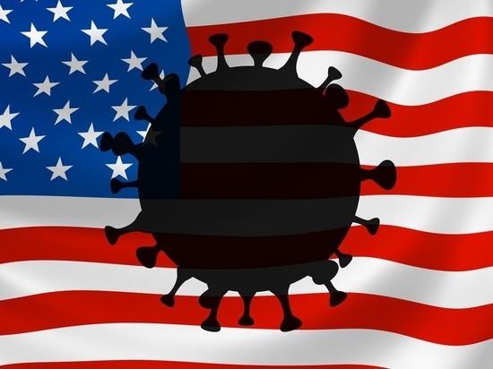 Трамп объявил режим ЧС в США из-за коронавируса