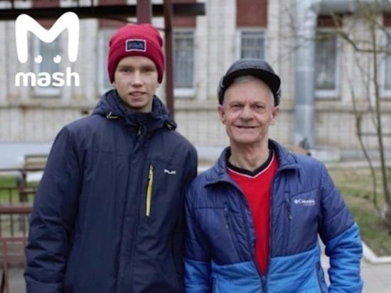 Едва не утонувший в Тверской области пожилой рыбак рассказал о своем спасении