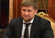 СМИ: Кадыров прокомментировал панику из-за коронавируса фразой