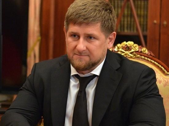"""СМИ: Кадыров прокомментировал панику из-за коронавируса фразой """"ты и так умрешь"""""""