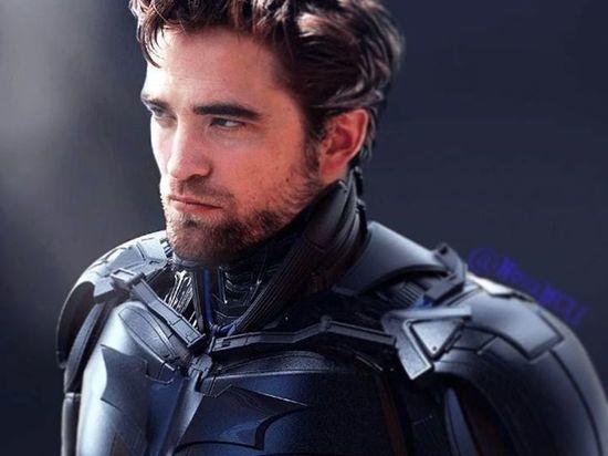 «Бэтмена» временно не будут снимать из-за коронавируса