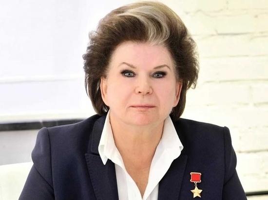 Член ОП Забайкалья призвал на голосовании высказаться о поправке Терешковой