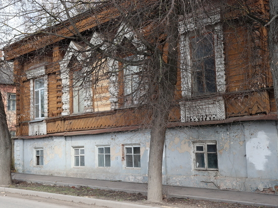 Десятки неравнодушных калужан пришли на субботник к дому Ципулина