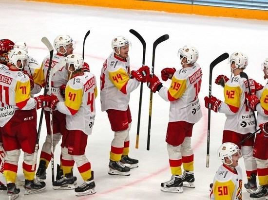 Конец Хоккейной Лиги: клубы прерывают плей-офф, не дожидаясь КХЛ