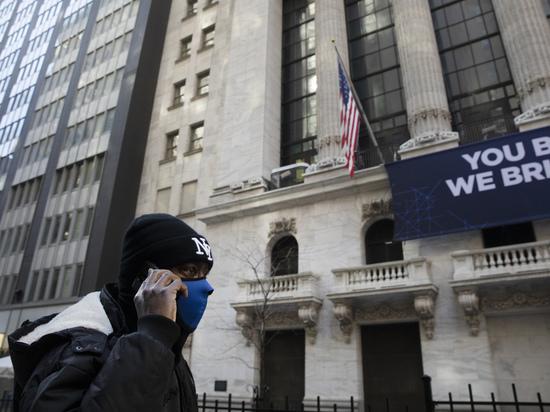 Рецессия в США уже началась: как коронавирус бьет по американской экономике