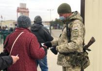Киев закрыл границу с ДНР и ЛНР: информационное заражение коронавирусом