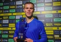 Кокорин поддержал идею приостановки чемпионата России