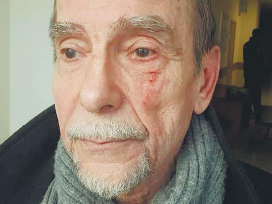 Избиение писателя Пономарева напомнило трагедию Мейерхольда
