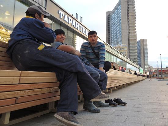 Узбеки пригрозили России социальным взрывом из-за закрытия границ