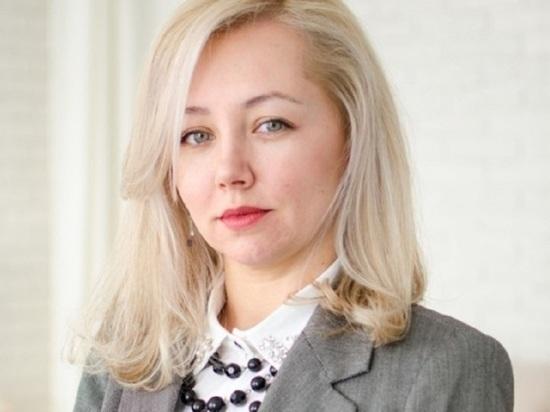 Новый заместитель появился у мэра Барнаула