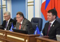 Юрий Уткин: Главное в думской повестке – исполнение взятых на себя обязательств