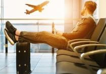 Авиакомпании отменили рейсы из Уфы в Вену и Гоа