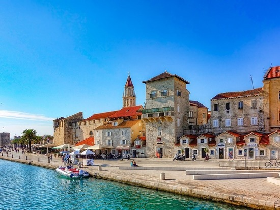 В Хорватии дома начали распродавать за 11 рублей
