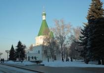 В Нижнем Новгороде потепление обещают к 18 марта