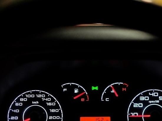 Два молодых человека угнали автомобиль в Первомайске