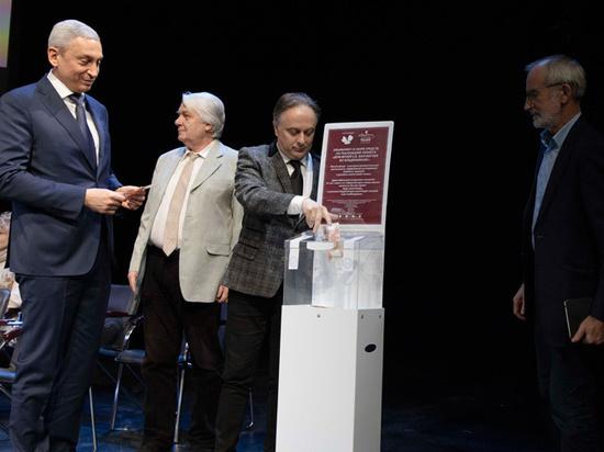 Театр Вахтангова спасает родовой дом своего создателя