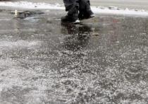 На Украине соль приняли за «присыпку от коронавируса»