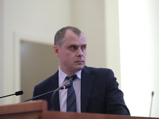 Губернатор Ростовской области уволил с поста министра ЖКХ