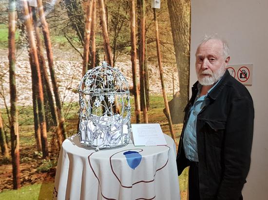 Знаменитый итальянский поэт и кинематографист отведал трески, приготовленной Юрием Норштейном