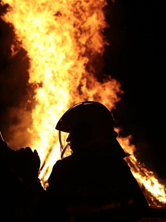В Ижевске задержали мужчину, подозреваемого в поджоге чужой квартиры
