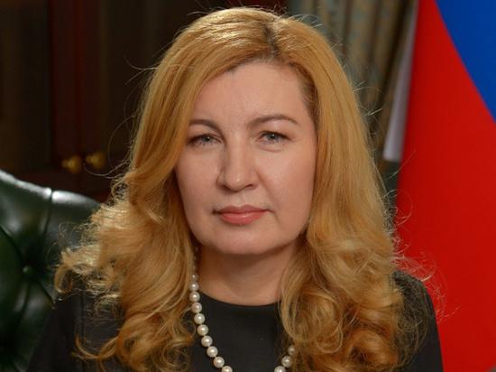 Наталья Стадченко покинула пост главы Фонда ОМС