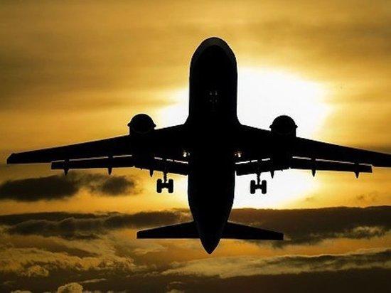 Голый туляк устроил дебош в самолете из Иордании