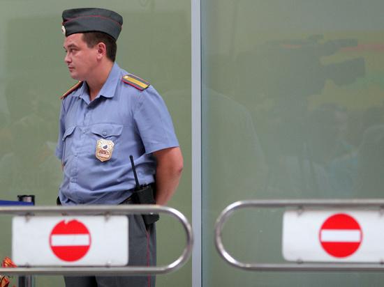 Россия ограничила въезд в страну всех иностранных граждан