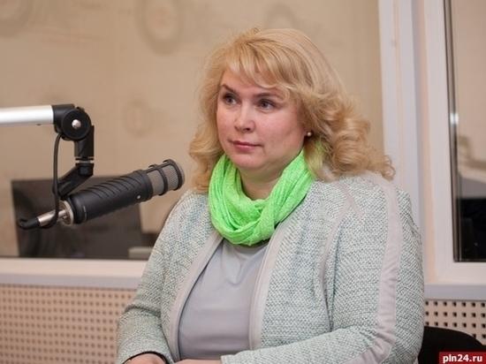 Ольга Милонаец: Иногда мы нервируем и раздражаем своей принципиальной позицией по нацпроектам