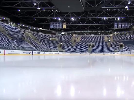 КХЛ приостановит розыгрыш Кубка Гагарина из-за коронавируса