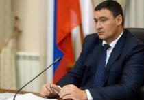 Вице-мэром Иркутска назначен Руслан Болотов