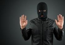 В Бурятии грабитель добровольно сдался полиции